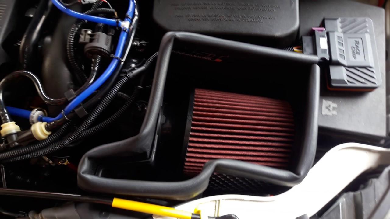 拍賣影片檔案:福特 FORD FOCUS 1.5T MK3.5 改裝 MST 進氣組香菇頭+矽膠管全套,增進 TURBO 渦輪增壓吸氣效率 - YouTube