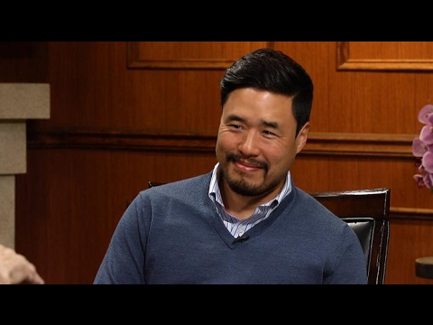 Randall Park didn't expect to find success as an actor | Larry King Now | Ora.TV