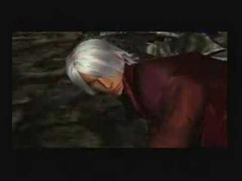 Devil May Cry  Trish betrays Dante