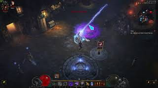 [Diablo 3] 마인별약법사 딜 메커니즘 상세가이드 / 18시즌 초보법사 운영 상세가이드