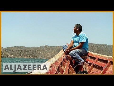 🇻🇪 Venezuelans growing desperate as crisis hits fishing industry | Al Jazeera English