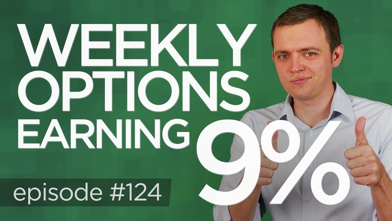 Weekly options trading youtube