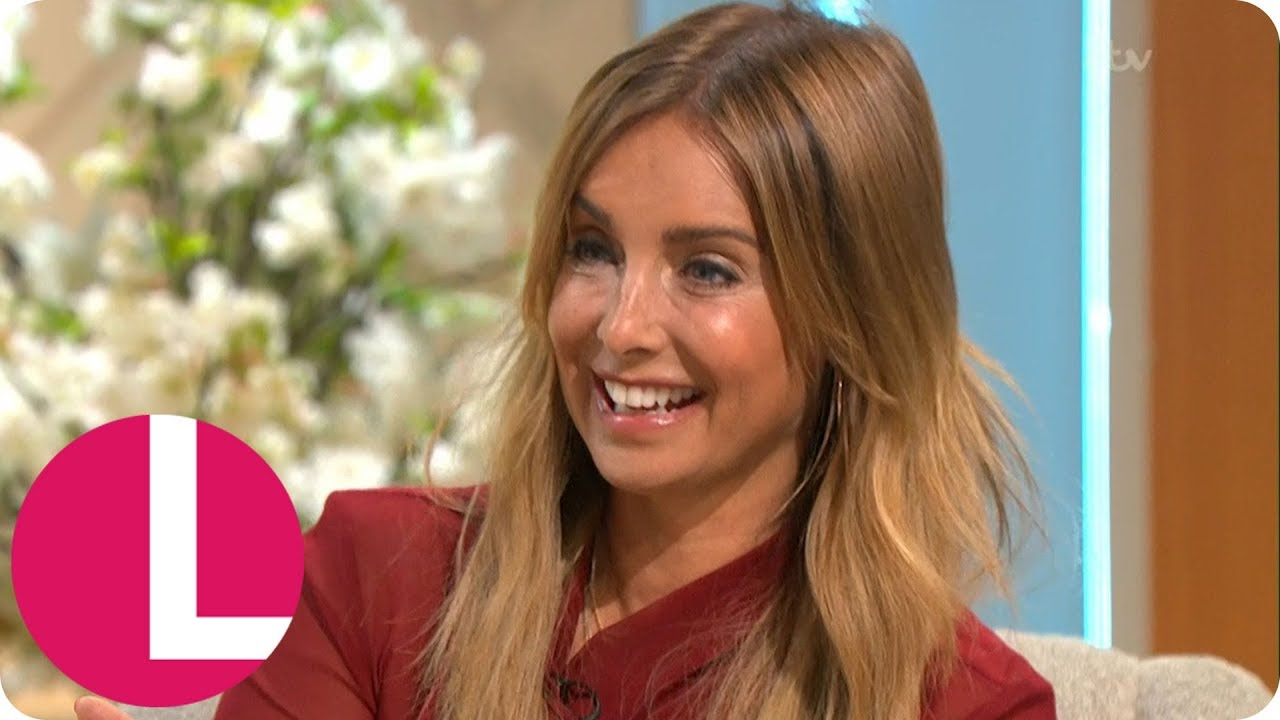 Louise Redknapp on Returning to Music After a 25 Year ...