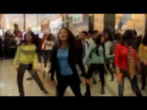 Dance for Kindness_Almaty, Kazakhstan (final video)