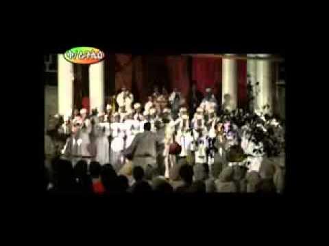 Gebre Yohannis G Tsadik mezmur ድል፡ አለ፡ በስምሕ 2