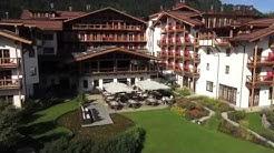 Hotel Kitzhof Mountain Design Resort in Kitzbühel
