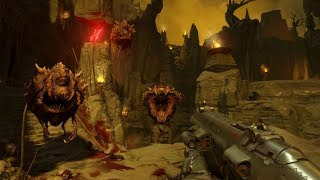 DOOM Gameplay Walkthrough Part 6
