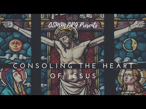 Consoling the Heart of Jesus: Fr. Jim McCormack, MIC - Part 2