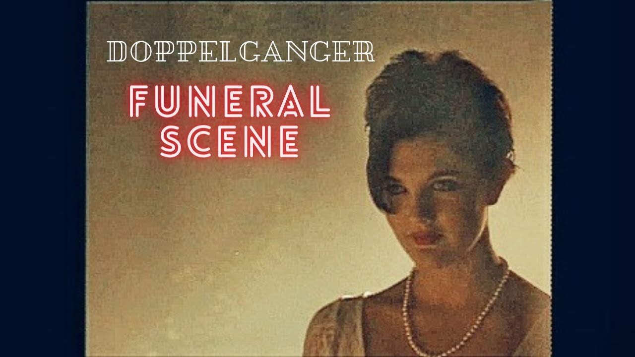 Download Drew Barrymore - Doppelganger Scene - Funeral Scene