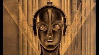 Metropolis 1927 Film English Version