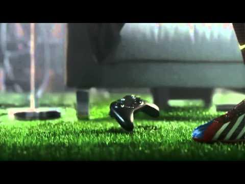 FIFA 15 Trailer
