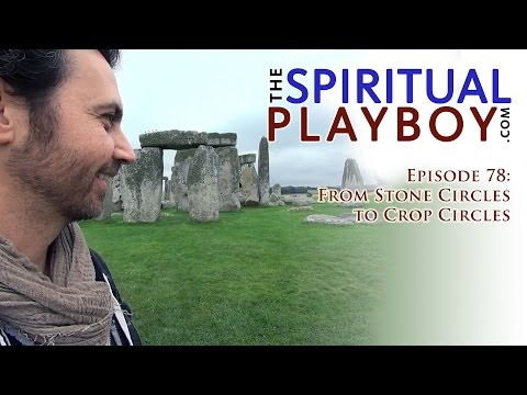 Episode 78: From Stone Circles to Crop Circles
