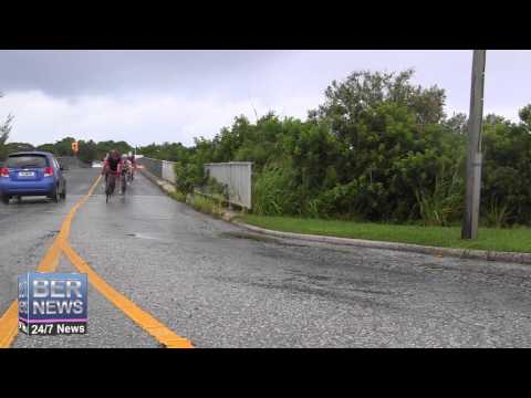 BBA 40th Anniversary 100km Road Race, August 24 2014