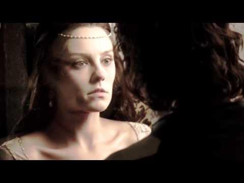 "Cosimo & Contessina    I Medici -Masters of Florence    ""Let him Go"""