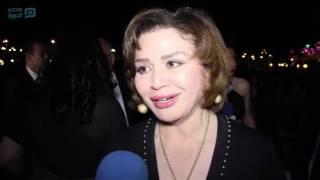 مصر العربية | إلهام شاهين: مهرجان سينما المرأة لمساندة مصر