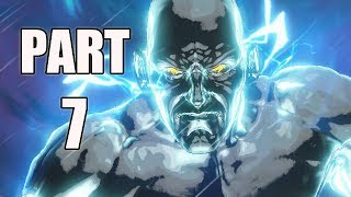 SPIDER-MAN SHATTERED DIMENSIONS - PART 7 - NAKED ELECTRO! (Gameplay Walkthrough)