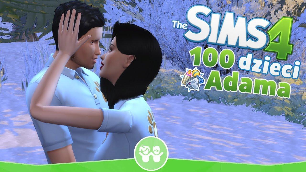 Download The Sims 4 Pl : Wyzwanie 100 dzieci Adama #119