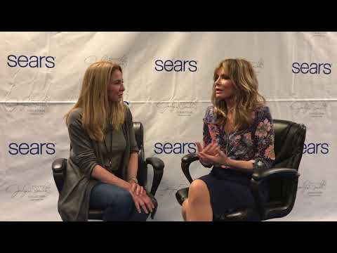 Jaclyn Smith RTW At Sears
