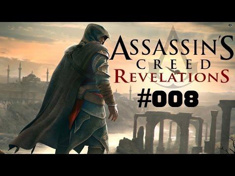 Assassin's Creed Revelations [#008] Versuch als Lautlose Killerin | Entertain Your Herbstferien