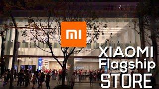 The fantastic Innovative XIAOMI flagship Store in Shenzhen, China screenshot 1
