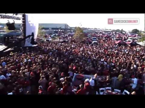 Sights & Sounds: South Carolina Football vs. Georgia