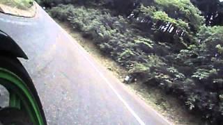 福井県道127~岐阜県道314 桧峠越え