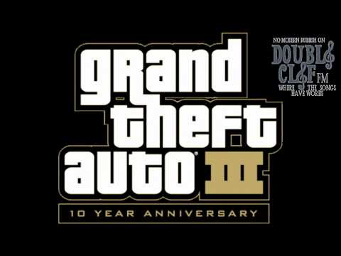 Grand Theft Auto III - Double Clef FM - [PS2]