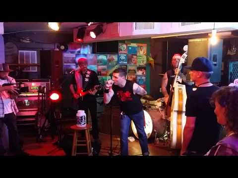 1 of 5 - Hillbilly Casino live at the Tin Dog Tavern in Nashville, TN