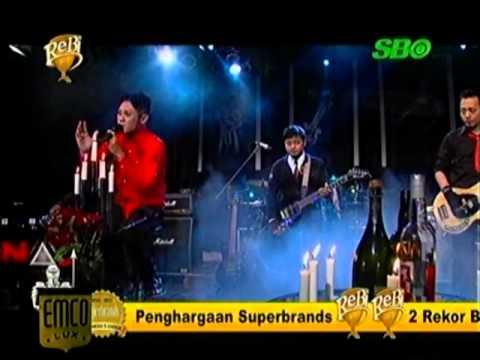 Nadi - Dendam [@ Rolling Rock, SBO TV Surabaya]