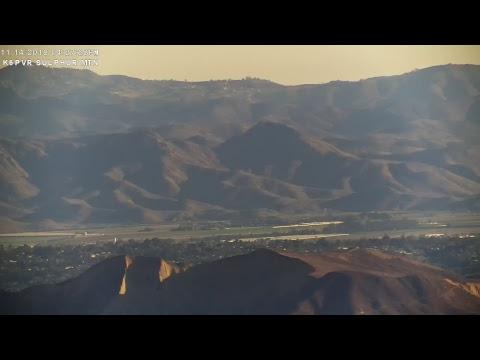 webcam video