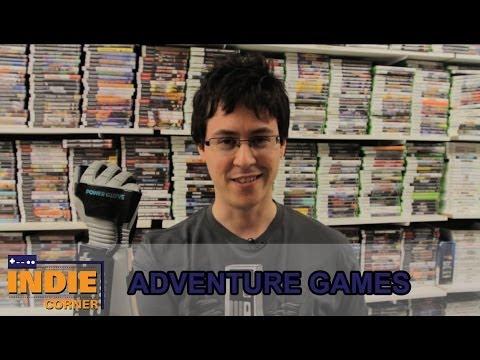 120+ Upcoming Wii U Indie Games: Adventure Games!