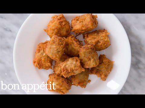How to Make Amazing Tater Tots | Bon Appétit thumbnail