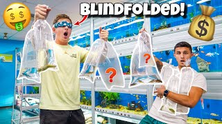 buying-whatever-he-touches-blindfolded