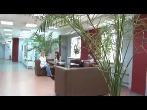 Визион Глазная Клиника - видеопрезентация
