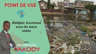 [Point de vue] Koumassi sous les eaux usées