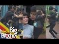 PBB 7 Day 206: Love Teams, Hinarap Ang Hamon Ng Kilig Sa Yakapan