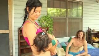 New Paradigm Parenting - Story of the Eaker Family in the Texas Garden of Eden
