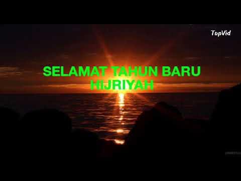 Kata Mutiara Ucapan Selamat Tahun Baru Islam 1 Muharram