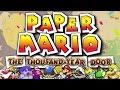 Petalburg - Paper Mario: The Thousand Year Door