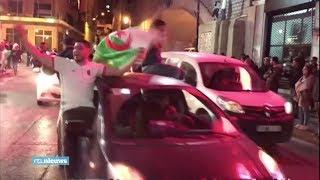 Doek valt voor president Algerije Bouteflika