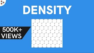 Physics - What is Density?