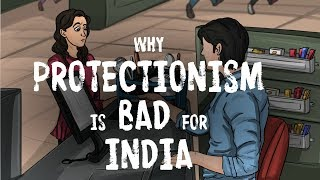 Protecting Indian companies. Why is Modi restarting a failed Congress policy?