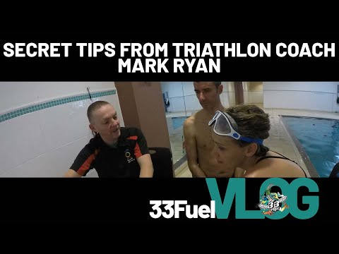 Secret Triathlon Tips