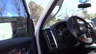 2010 Dodge Ram 3500 Boulder, Longmont, Broomfield, Louisville, Denver, CO 14637A