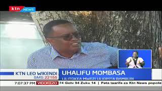 Uhalifu Mombasa: Shambulizi lingine lilitokea Kisauni, Mombasa