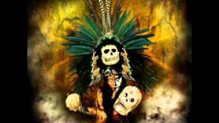 MEXICAN FUSCA - SANTA MUERTE - Ft. Coby-G