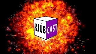 KJÚBCAST 99 | Shadow of war, Evil within 2