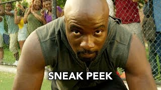 Marvel's Luke Cage Season 2 Sneak Peek (HD)
