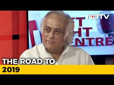 Jairam Ramesh On His Take On The 2019 Polls