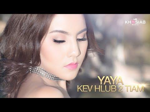 YAYA MOUA - Kev Hlub Ob Tiam (Cover) thumbnail